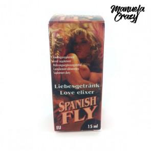 Afrodisiaco Spanish Fly Manuela Crazy E20248