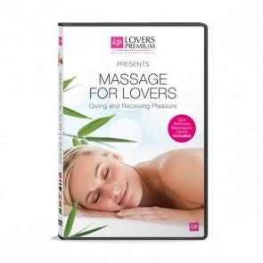 Massaggio per Coppia DVD LoversPremium 71797
