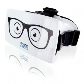 Headset Realtà Virtuale 3D-360 SphereSpecs 72169
