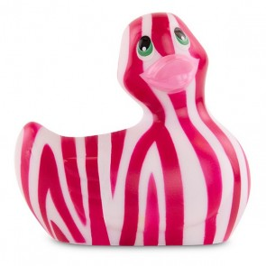 Paperella Vibrante Wild Tiger Big Teaze Toys 73821