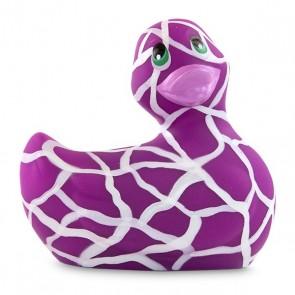 Paperella Vibrante Wild Safari Big Teaze Toys 73838