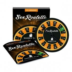 Ultiem Verlangen (NL) Sex Roulette Naughty Play Tease & Please