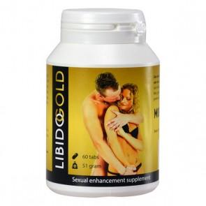 Afrodisiaco Libidogold 20216