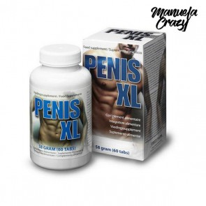 Compresse Penis XL Manuela Crazy 349