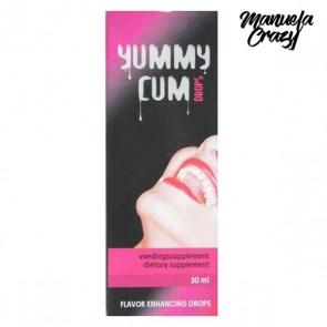 Gocce Yummy Cum Manuela Crazy E20654