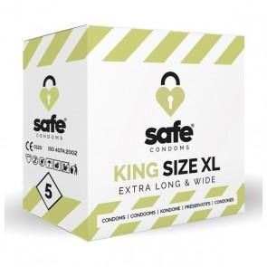 Preservativi King XL Safe