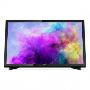 "Televisione Philips 22PFS5403 22"" Full HD LED HDMI Nero"