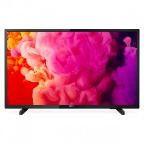"Televisione Philips 32PHT4203 32"" HD LED HDMI Nero"