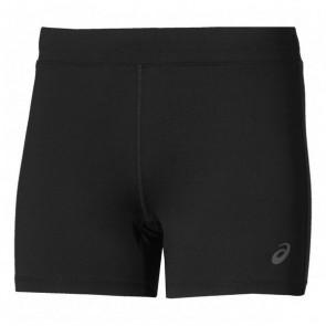 Pantaloncini Sportivi da Donna Asics HOT PANT Nero