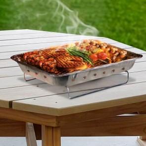 Barbecue Usa e Getta Bbq