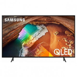 "Smart TV Samsung QE43Q60R 43"" 4K Ultra HD QLED WIFI Nero"