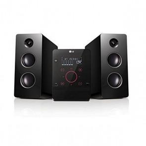 Impianto Stereo LG CM2760 Bluetooth 160W Nero