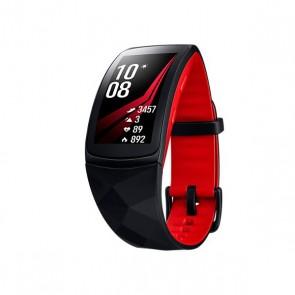 """Orologi Sportivi Samsung SM-R365NZRAPHE 1,5"""" Bluetooth GPS Rosso"""