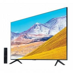 "Smart TV Samsung UE65TU8005 65"" 4K Ultra HD LED WiFi Nero"