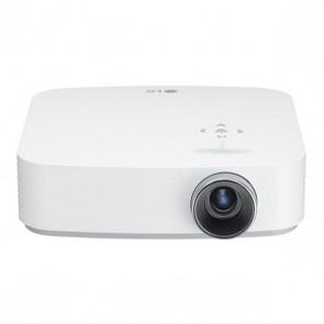 Proiettore LG PF50KS FHD RGB LED Miracast Bluetooth Bianco