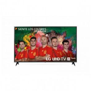"Televisione LG 50UK6300PLB 50UK6300PLB 50"" 4K Ultra HD LED WIFI Nero"