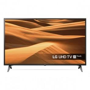 "Smart TV LG 49UM7100PLB 49"" 4K Ultra HD LED WiFi Nero"