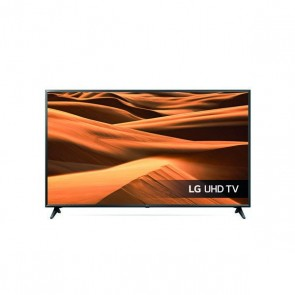 "Smart TV LG 55UM7100 55"" 4K Ultra HD LED WiFi Nero"