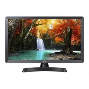 "Televisione LG 28TL510VPZ 28"" HD LED HDMI Nero"