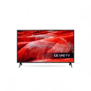 "Smart TV LG 55UM7510 55"" 4K Ultra HD LED WiFi Nero"