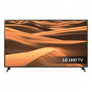 "Smart TV LG 49UM7000 49"" 4K Ultra HD LED WiFi Nero"