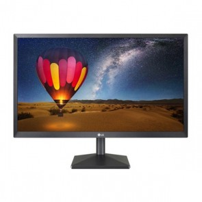 "Monitor LG 22MN430M-B 21,5"" Full HD IPS HDMI Nero"