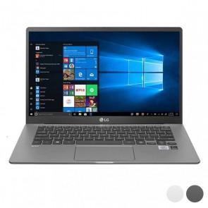 "Notebook LG 14Z90N 14"" i5-1035G7 8 GB RAM 256 GB SSD"