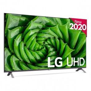 "Smart TV LG 65UN80006 65"" 4K Ultra HD LED WiFi Nero"