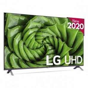 "Smart TV LG 55UN80006 55"" 4K Ultra HD LED WiFi Nero"