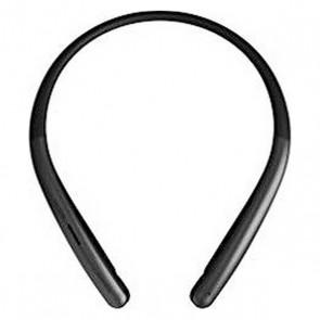 Auricolari Bluetooth con Microfono LG HBS-SL6SB USB-C Nero