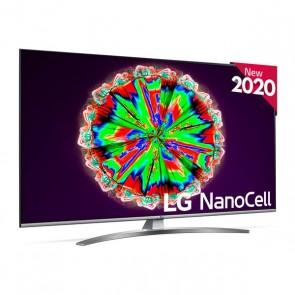 "Smart TV LG NanoCell 49NANO816 49"" 4K Ultra HD LED WiFi Nero"