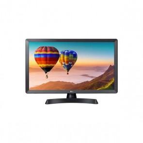 """Smart TV LG 24TN510S-PZ 24"""" HD HDMI WiFi Nero"""