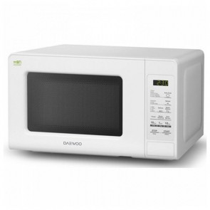 Microonde Daewoo KOR-6F0BDUO 20 L 700W Bianco