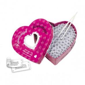 Gioco Erotico 100 Sfide Romantiche (nl-fr) Tease & Please MZ1023