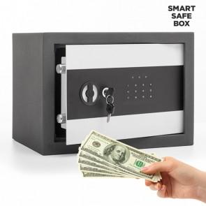 Cassaforte Digitale Smart Safe Box