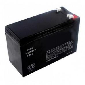 Salicru Batteria Per Slc 3000 Twin 12Vcc 7Ah