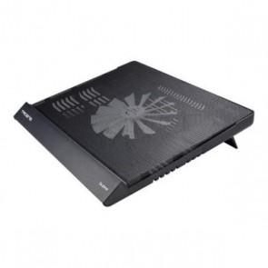 """Supporto per Portatile con Ventilatore Tacens 4SUPRA 17"""" 12 dB"""