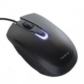 Mouse Ottico Mouse Ottico Tacens AM1 2000 DPI Nero