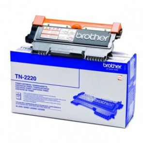Toner Originale Brother TN-2220 Nero