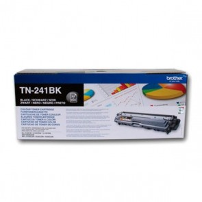 Toner Originale Brother TN241BK Nero
