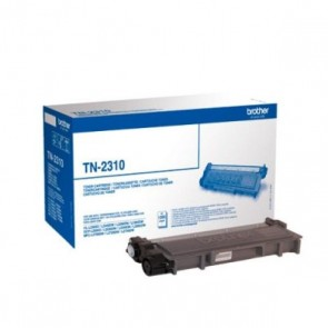 Toner Originale Brother TN2310 Nero