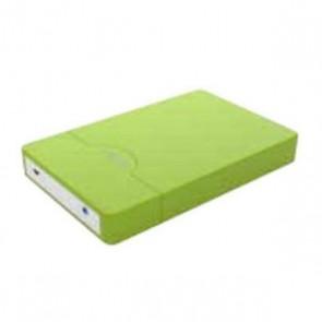 "Scatola Esterna approx! appHDD10GP 2.5"" USB 3.0 SATA Verde"