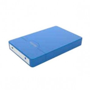 "Scatola Esterna approx! appHDD10BL 2.5"" USB 3.0 SATA Azzurro"