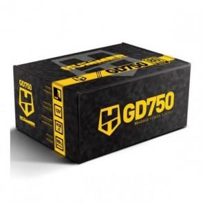 Fonte di alimentazione Gaming NOX NX Hummer GD750 750W