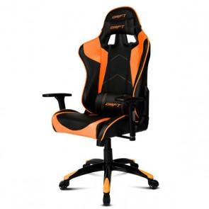 Sedia Gaming DRIFT DR300BO 90-160º Spumă Nero Arancio