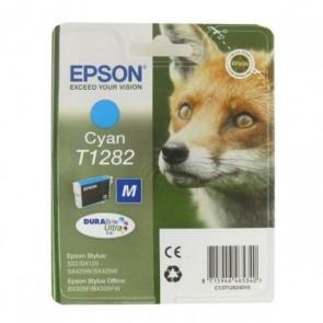Cartuccia ad Inchiostro Originale Epson C13T128240 Ciano