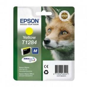 Cartuccia ad Inchiostro Originale Epson C13T128440 Giallo
