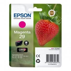 Cartuccia ad Inchiostro Originale Epson C13T298340 Magenta