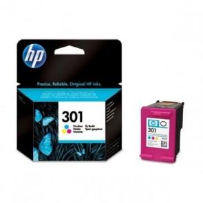 Cartuccia ad Inchiostro Originale Hewlett Packard CH562EE Tricolore