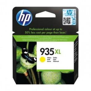 Cartuccia ad Inchiostro Originale Hewlett Packard C2P26AE Giallo